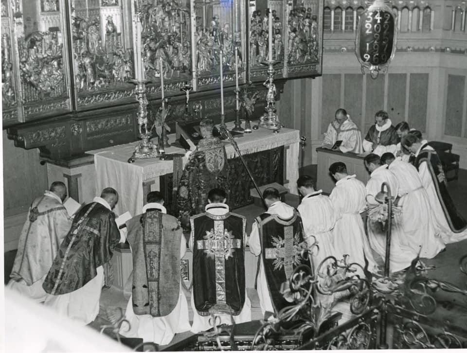 Swedish Ordination
